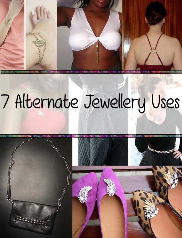 Alternatejewelleryuses