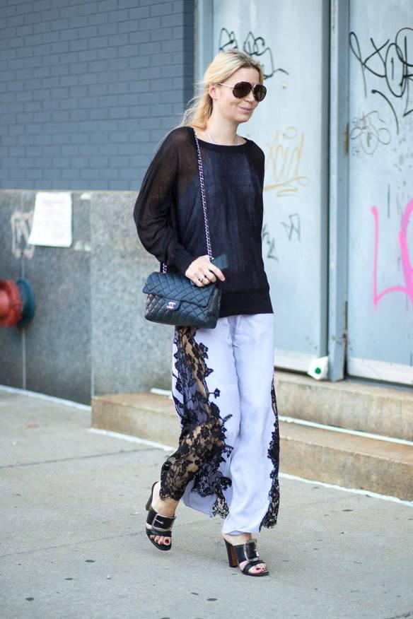 NYFW Stree Style