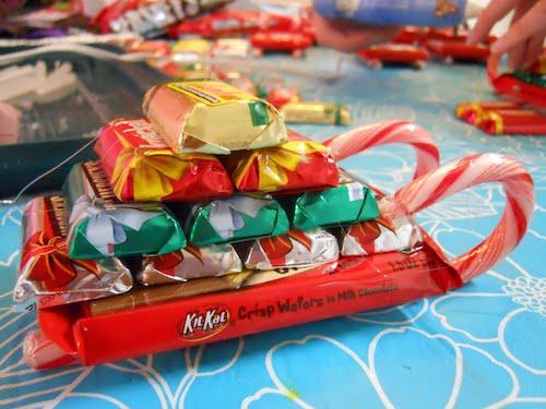 Букеты из конфет купить в Москве в интернет магазине