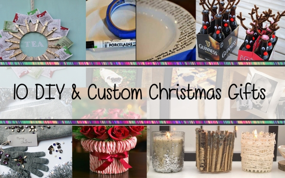 DIY&customchristmasgifts