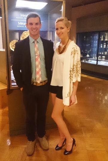 Clark&Amanda
