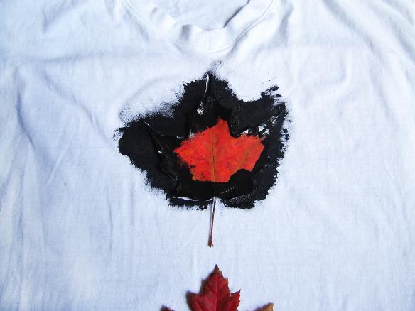 Shirt DIY 3