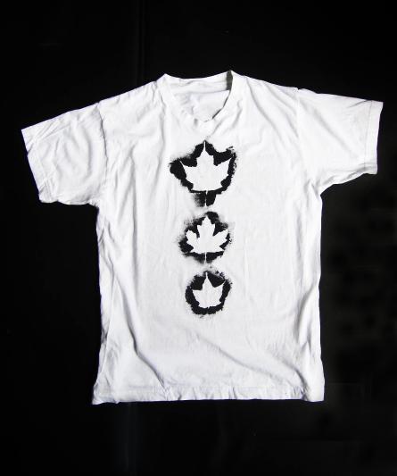Shirt DIY 5